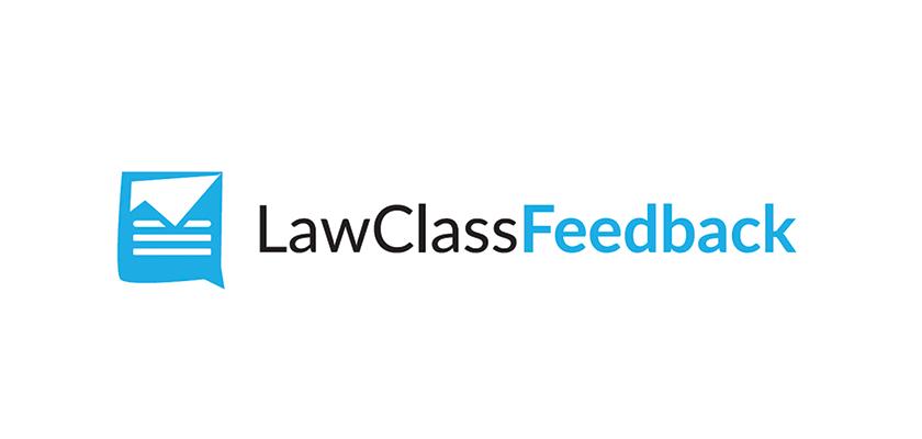 Law Class Feedback