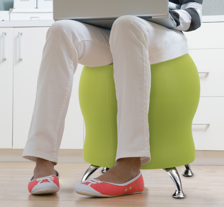 Safco® Zenergy™ Ball Chair