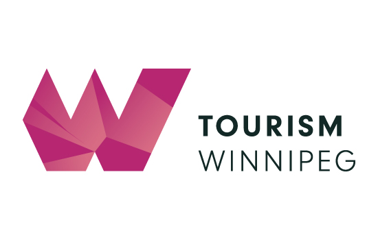 Tourism Winnipeg logo