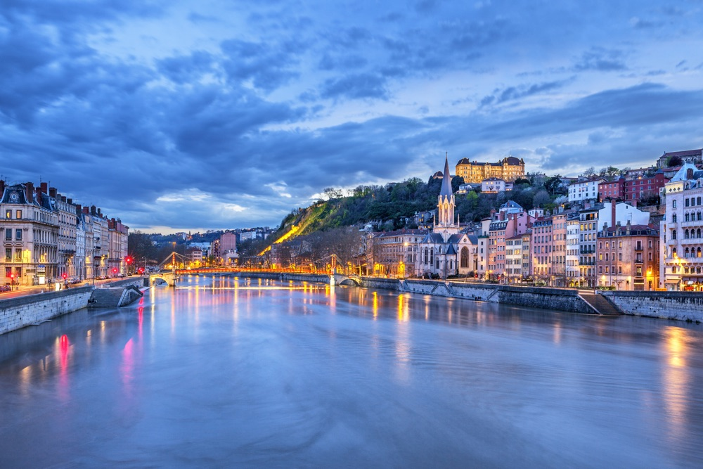 Travel and Transport is opening a new location in Lyon, France!