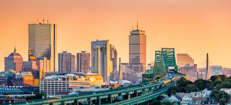 Boston as a meeting and event destination