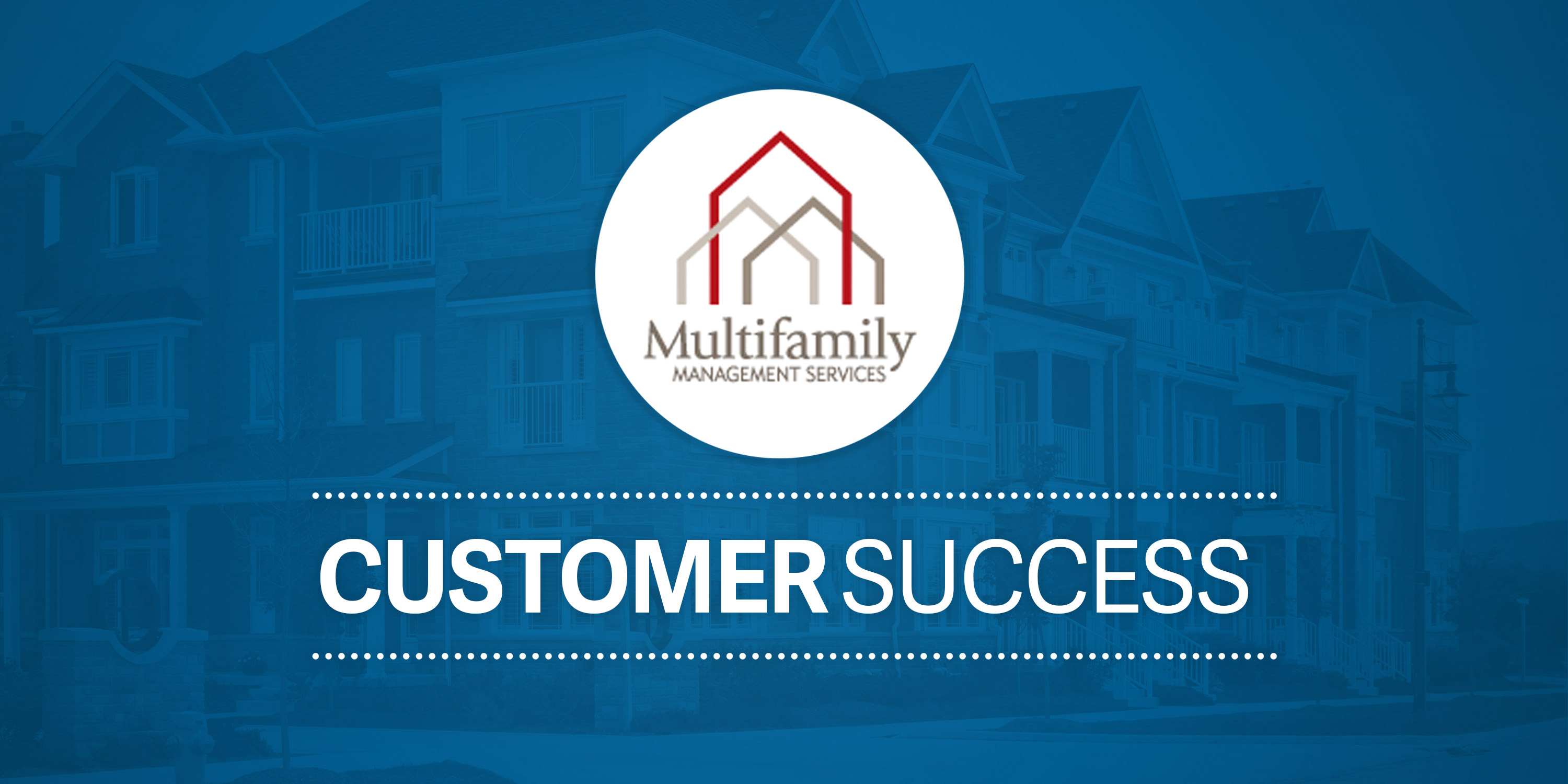 Case Study: Multifamily Management Services