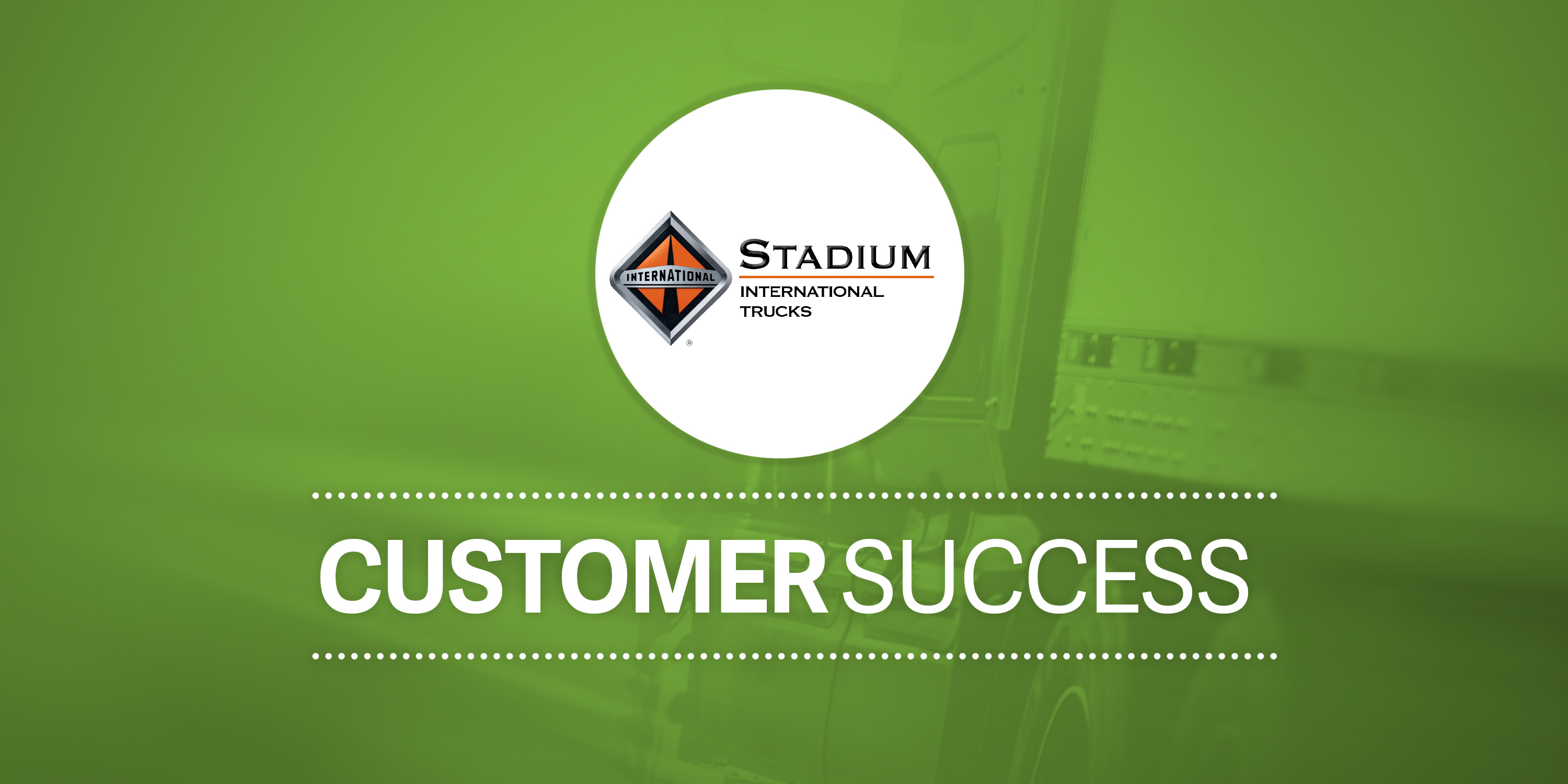 Case Study: Stadium International