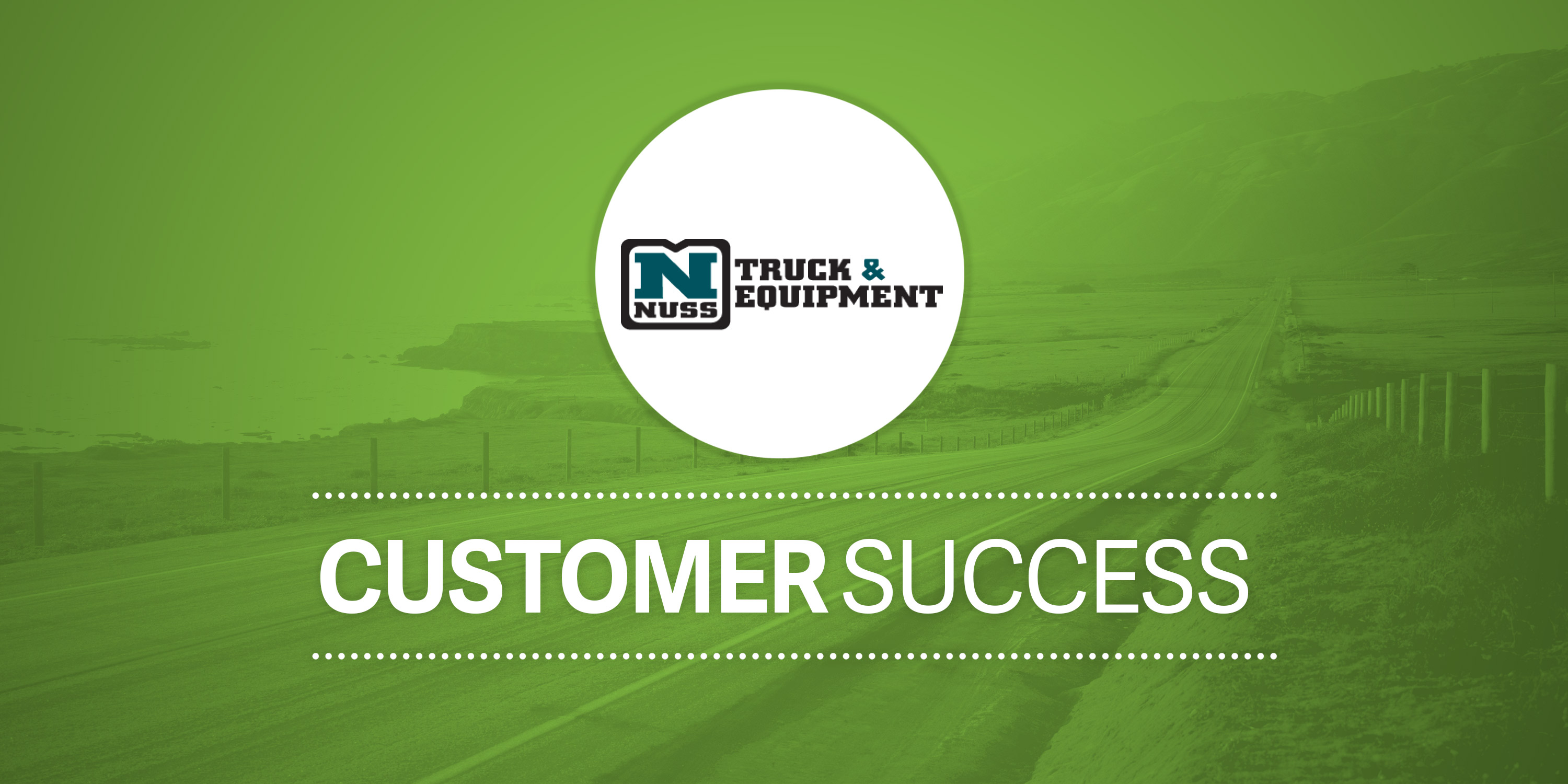 Case Study: Nuss Truck & Equipment