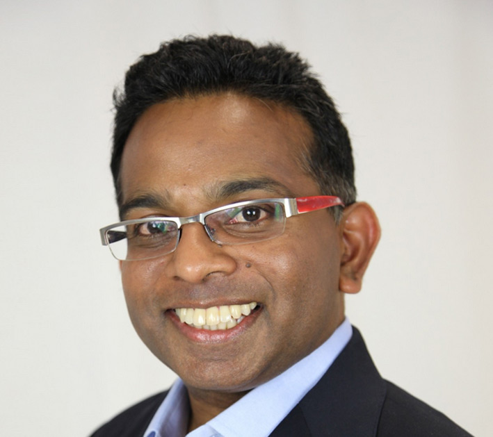 Gihan Perera, Communications Expert