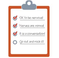 Presentation Checklist