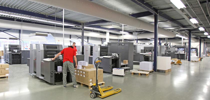 Colt Manufacturing