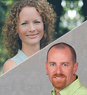 Erica Maki, GoToMeeting & James Hilliard, Hilly Productions