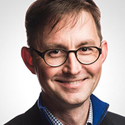 Andy Crestodina, Strategic Director, Orbit Media