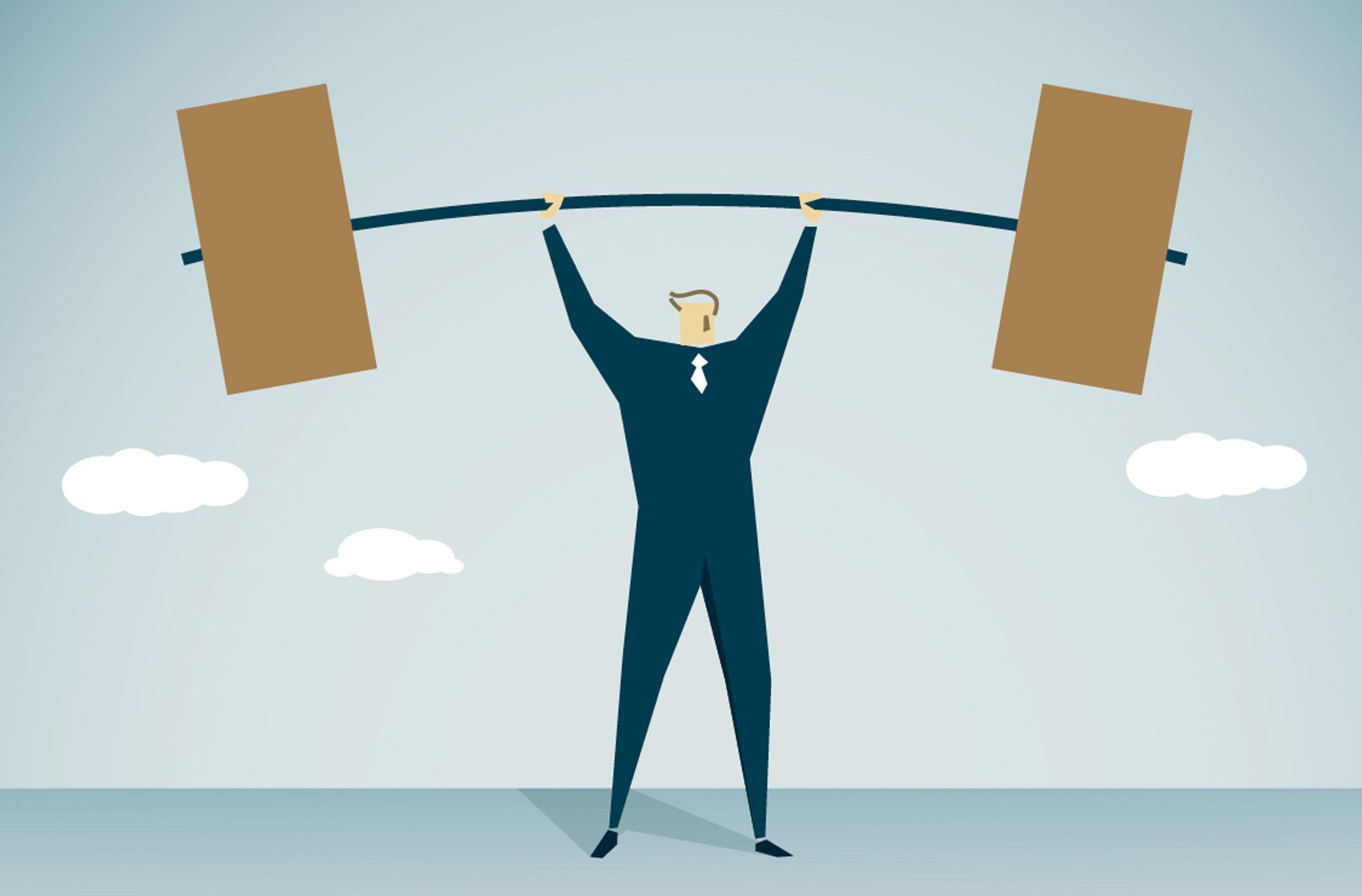 Work Life Balance not Burnout