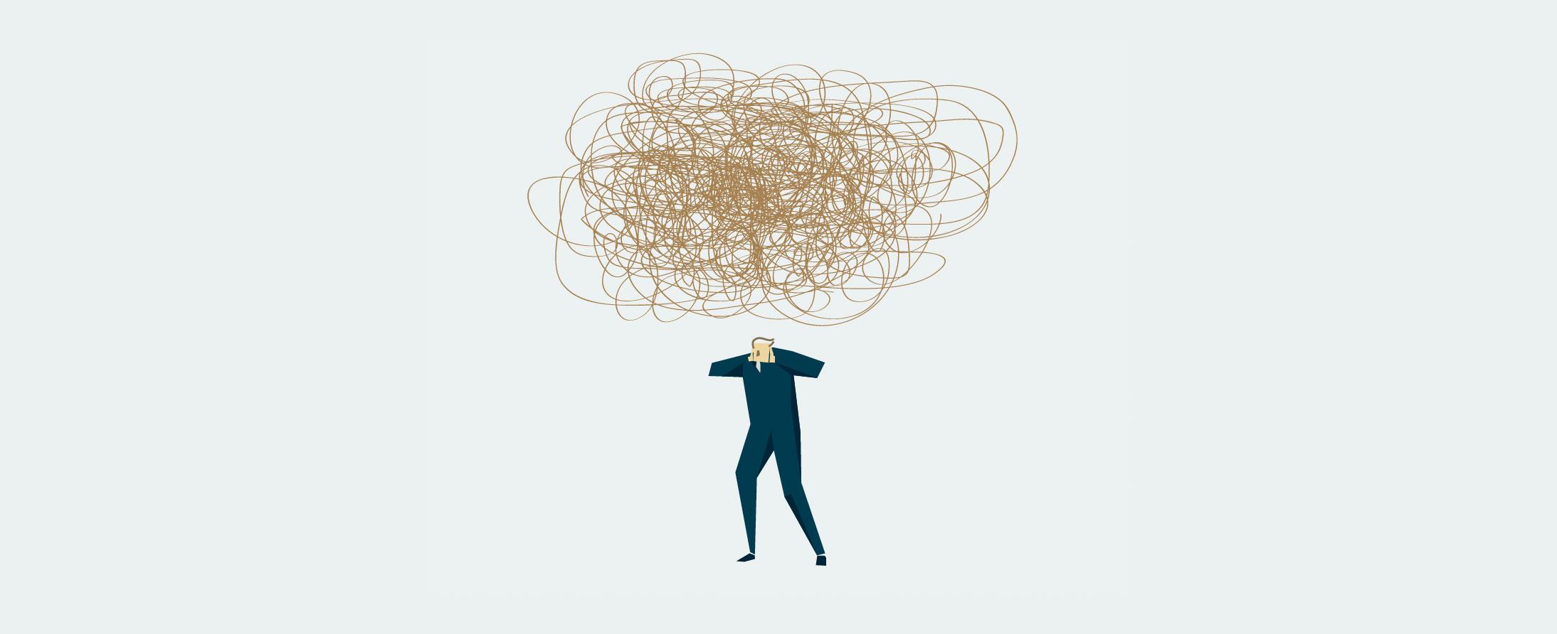 Work Life and Mental Illness