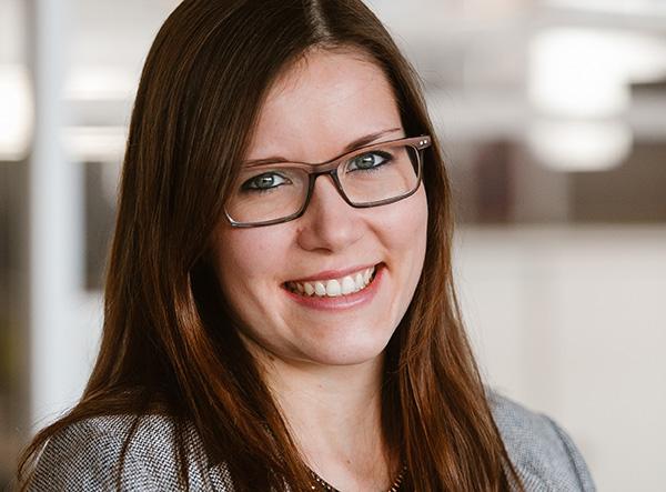 Julia Lenhard, Webinar expert and GoToWebinar Campaign Manager