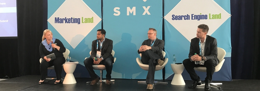 SMX Advanced Day 2 - Branded Keywords, More Audience Targeting, ETAs and Shopping