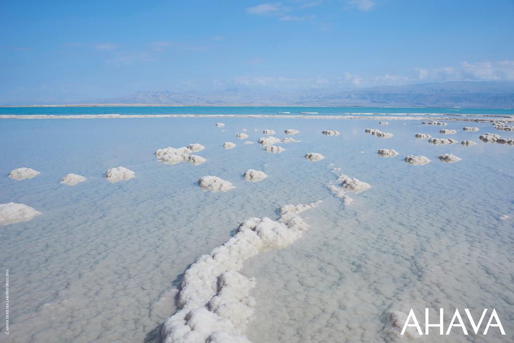 Dead Sea Minerals Ahava