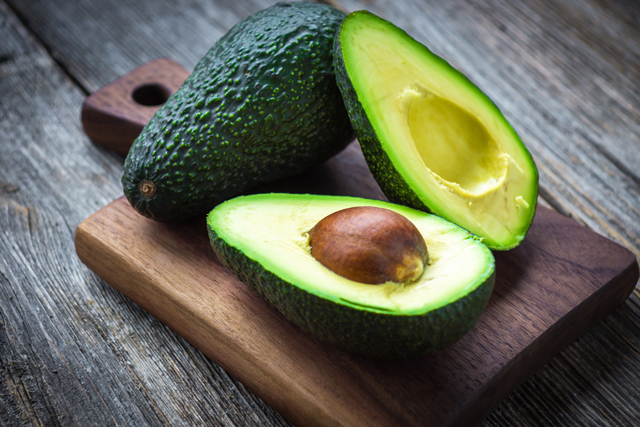 Avocado vitamins tips balanced diet