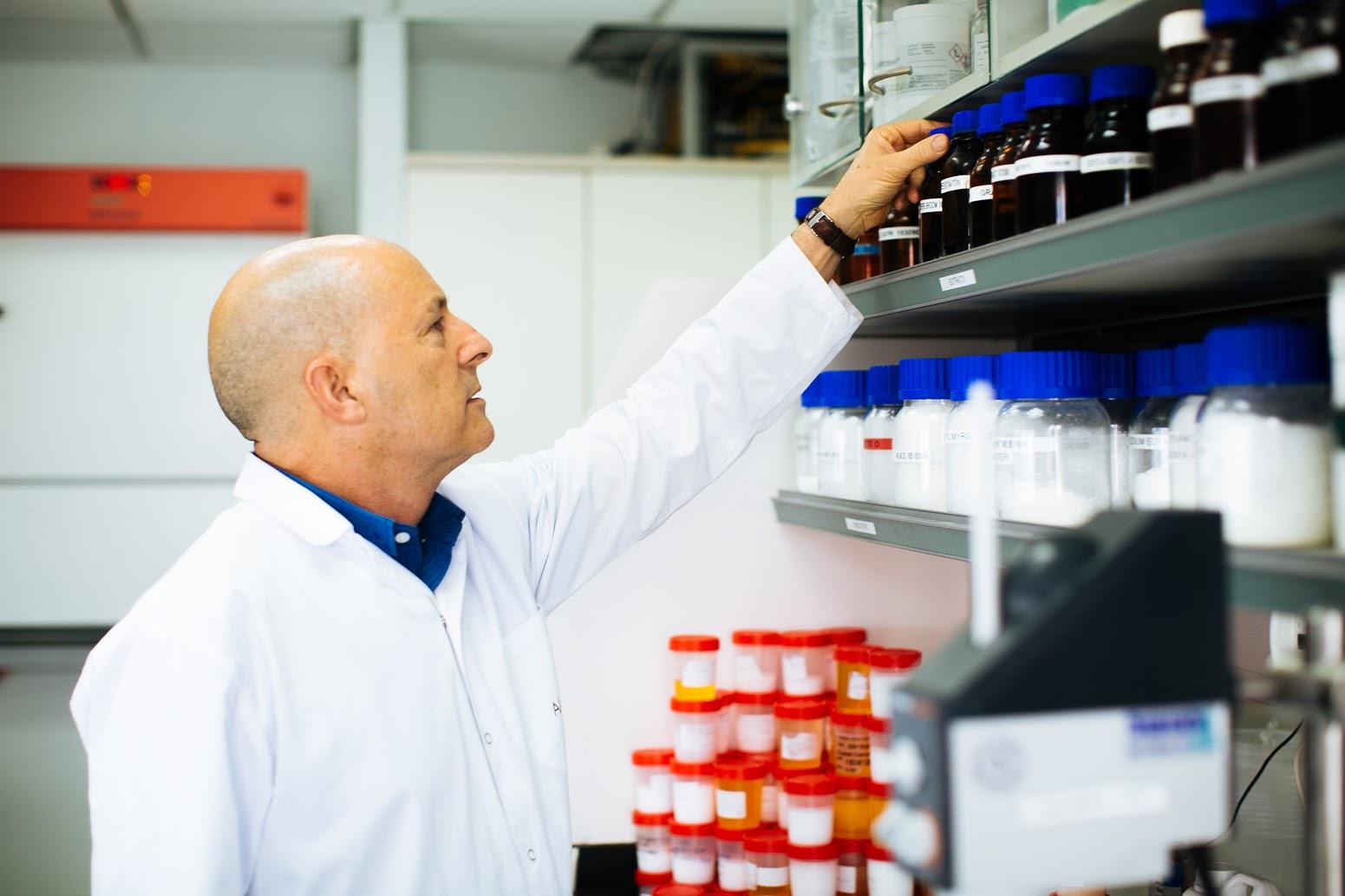 ahava laboratory technology