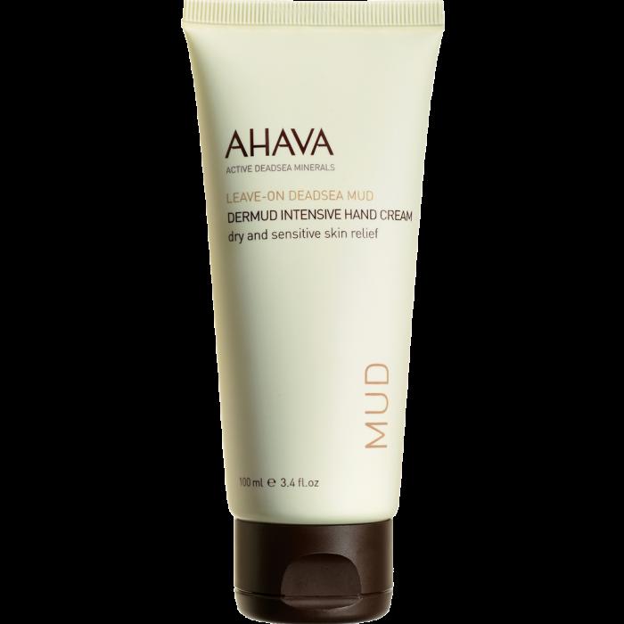 Ahava Dermud Hand Cream