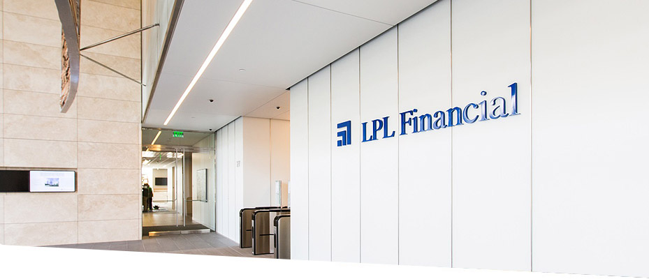 lpl financial corporate office