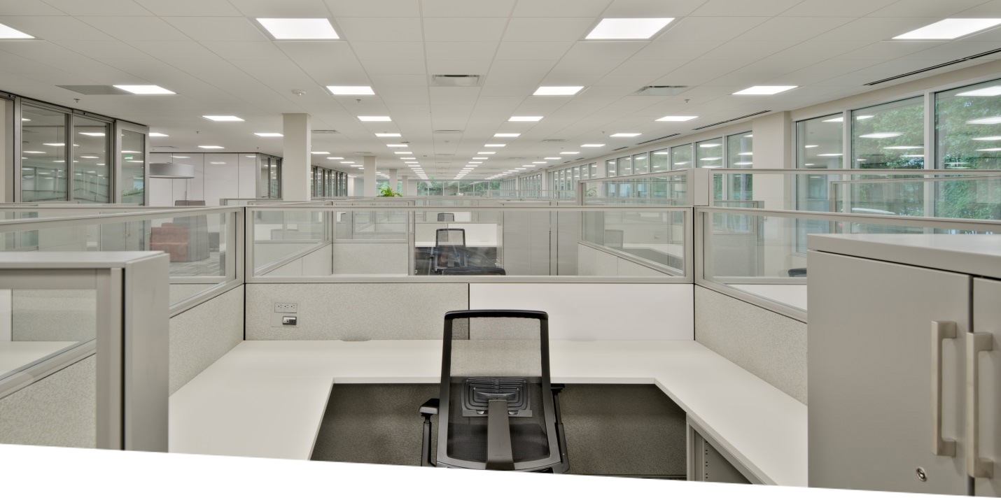 lpl financial commercial office led lighting