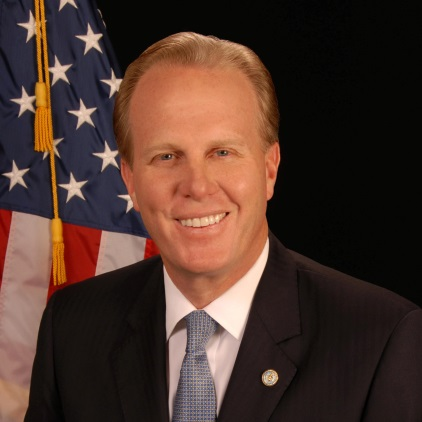 San Diego Mayor Kevin Faulconer