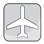 Airport Traffic Monitor icon