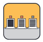 Loading Bay icon