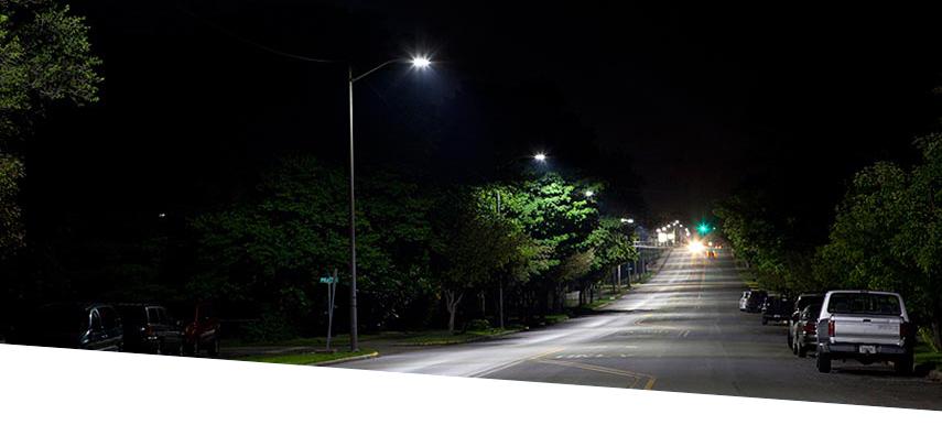 GE Roadway LED Lighting IMPA