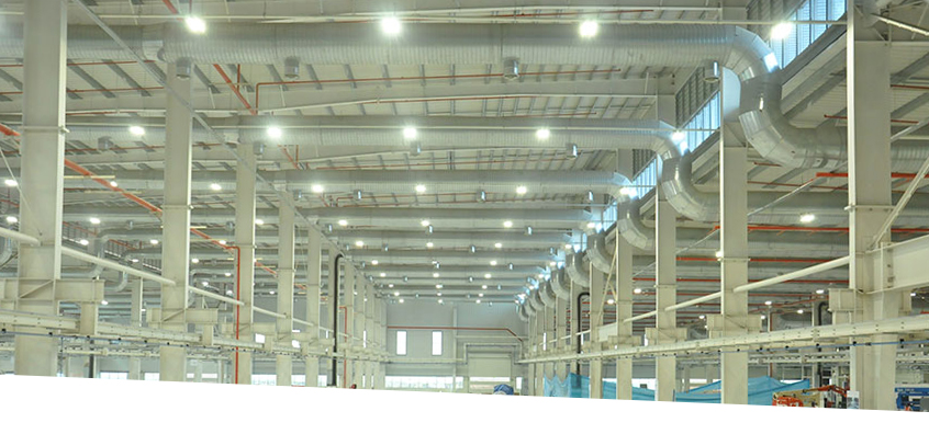 Pune India Industrial Facility