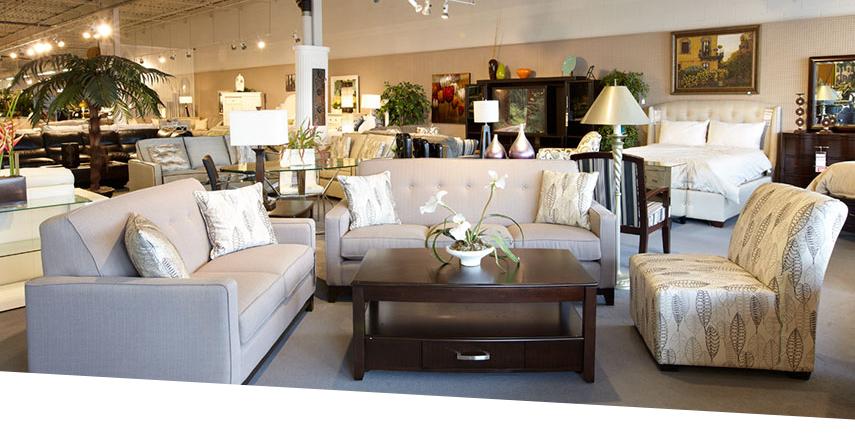 Retail Lighting Arrow Furniture