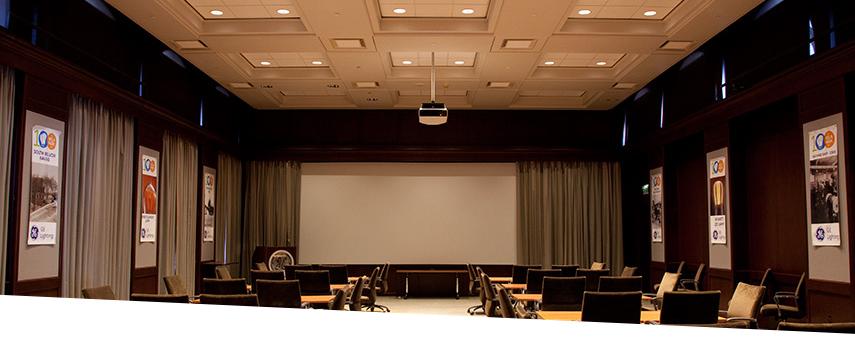 Nela Park's Institute, Edison Hall