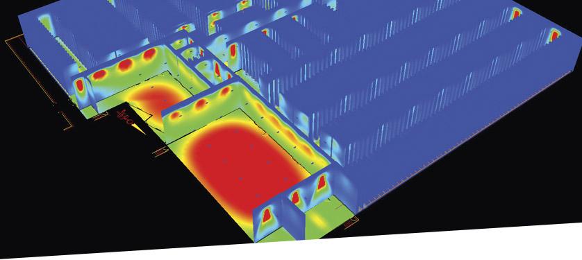 Energy Audit Visualization