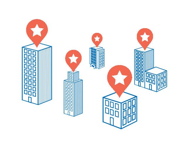 LEED v4 buildings