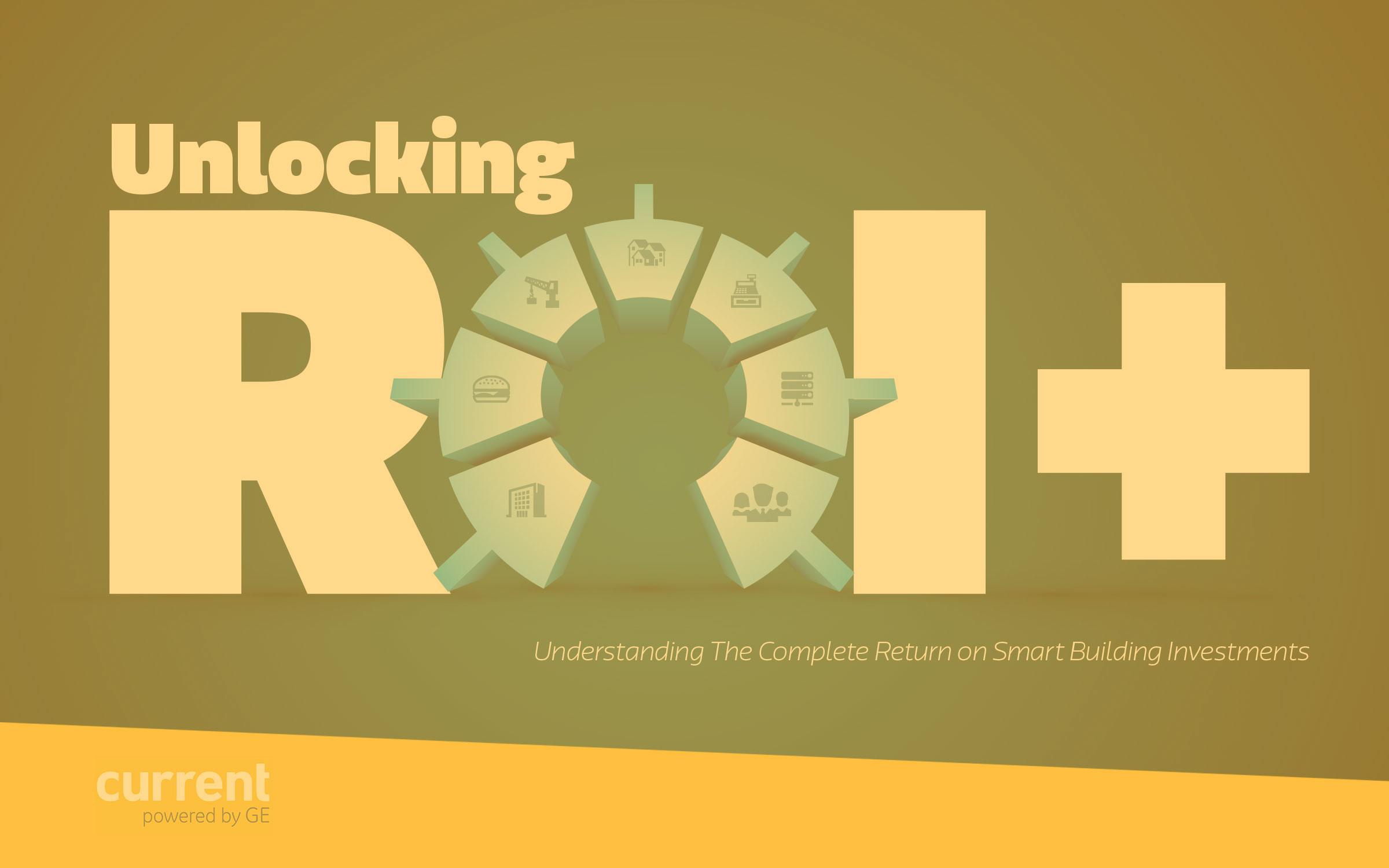 Unlocking ROI