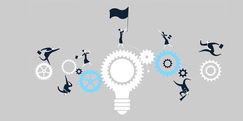 Digital vernetzte Teams als Erfolgsfaktor der Zusammenarbeit
