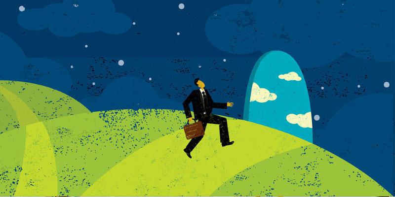 7 Mythen über die Zukunft der Arbeit