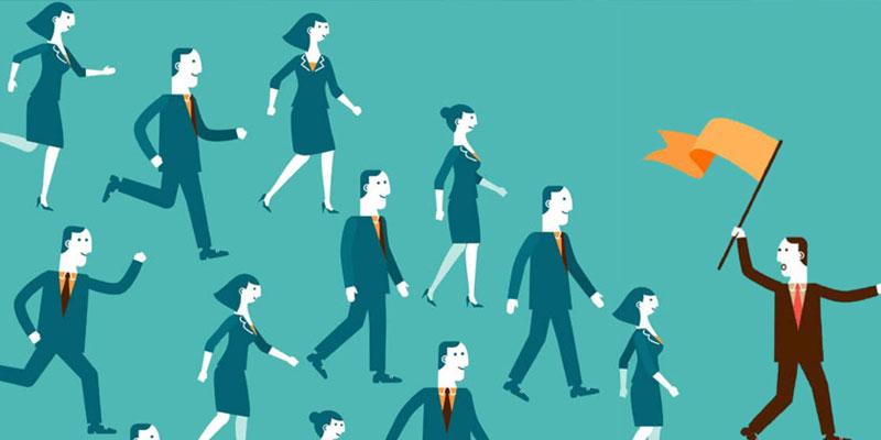 Ein neuer Blick auf Führung