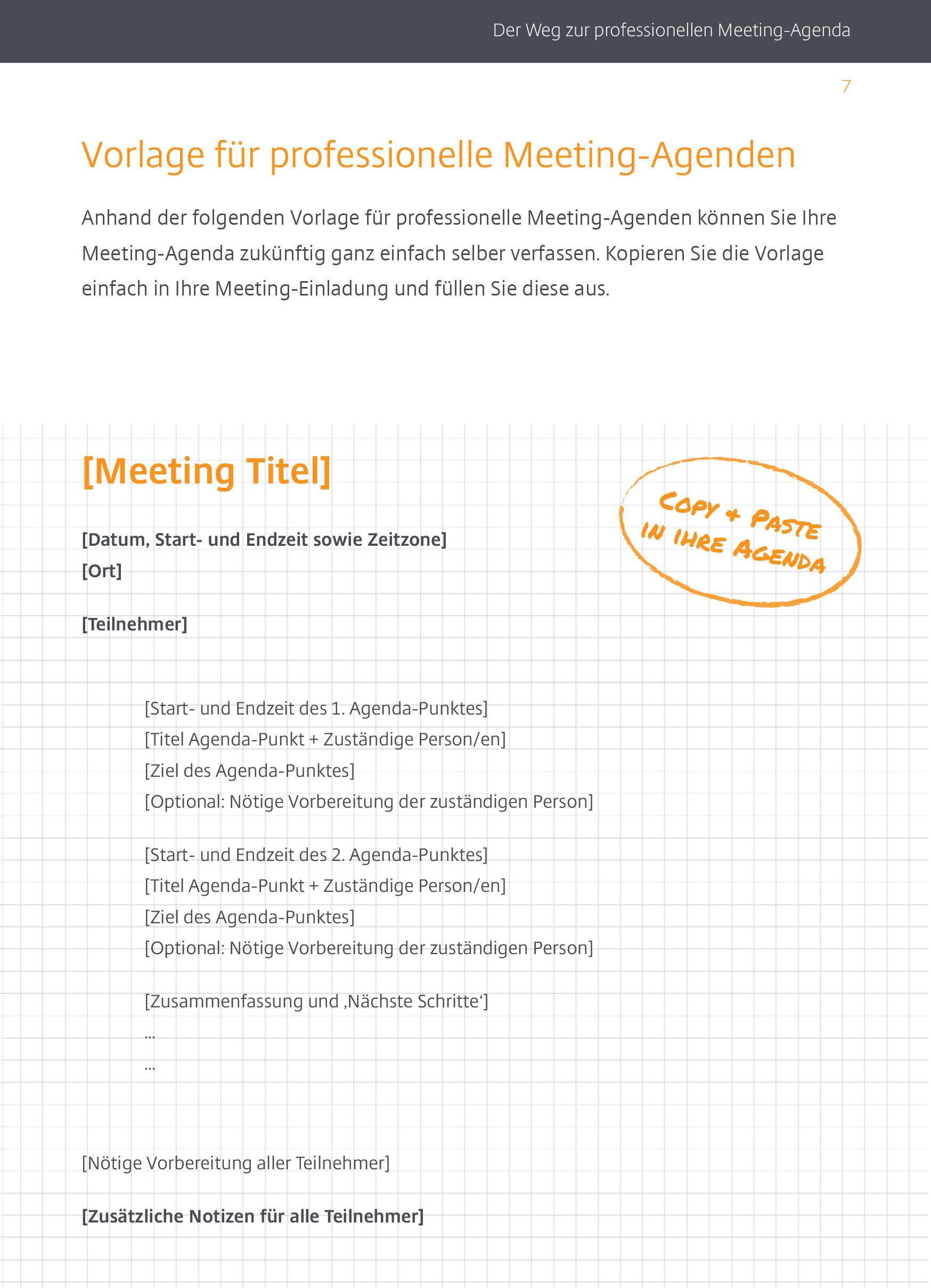 protokoll muster ǀ teambesprechung vorlage ǀ gotomeeting hub, Einladung