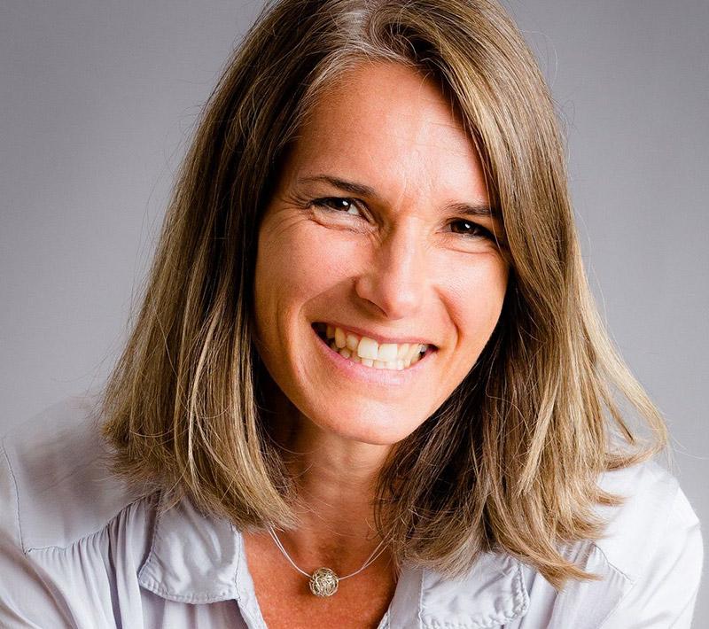 Hailka Proske, Kommunikationswissenschaftlerin