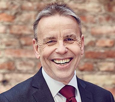Thomas Wuttke, Projekt- und Risikomanagement-Experte