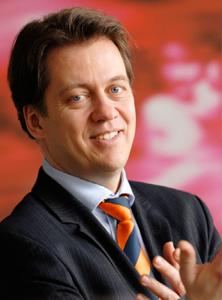 Michael Moesslang - Aufmerksamkeit bei Online Präsentation halten