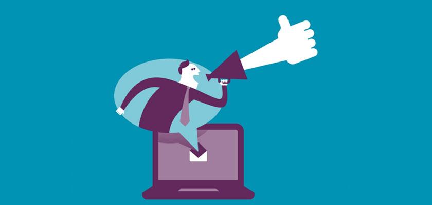 Aufmerksamkeit bei Online Präsentation halten