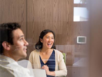 Team Meetings mit verschiedenen Personentypen 5