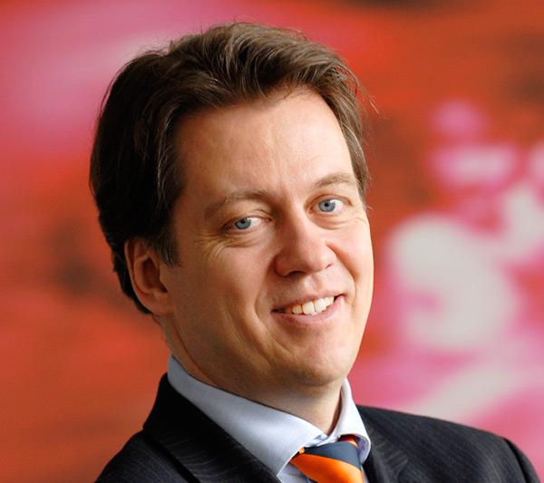 Michael Moesslang, Experte für Rhetorik und Online-Präsentationen