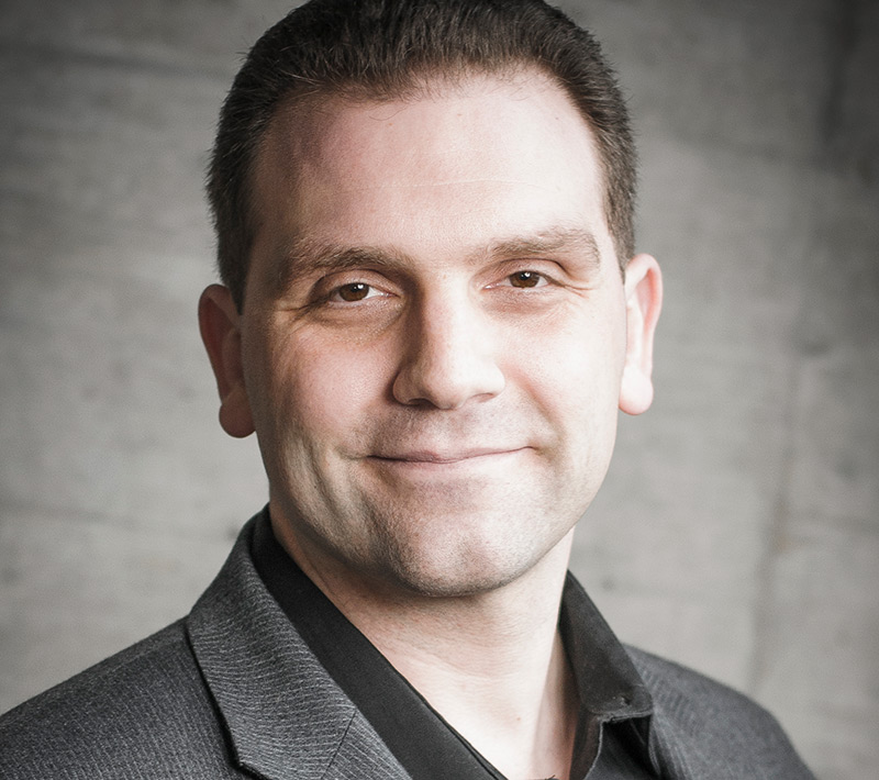Markus Roder, Experte für Neuromarketing