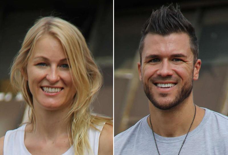 Felicia Hargarten & Marcus Meurer, Digitale Nomaden und Gründer der Digitalen Nomaden Konferenz