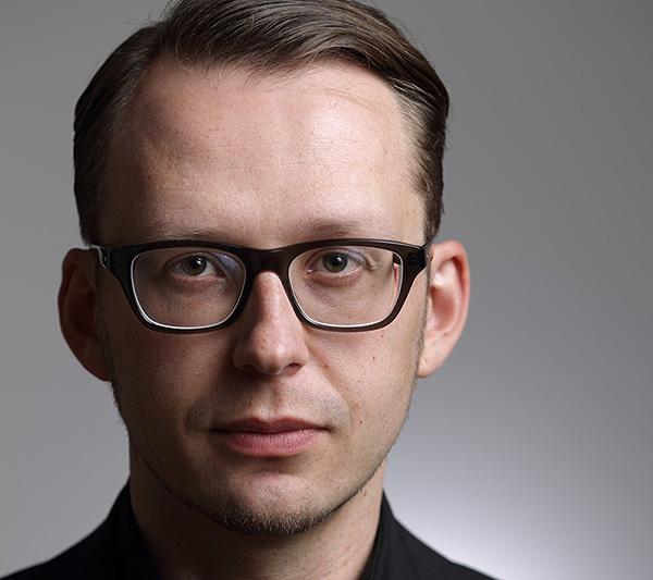 Gerrit Grunert, CEO Crispy Content