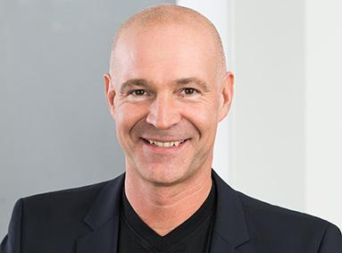 Dr. Stefan Frädrich, Motivationsexperte und Führungscoach