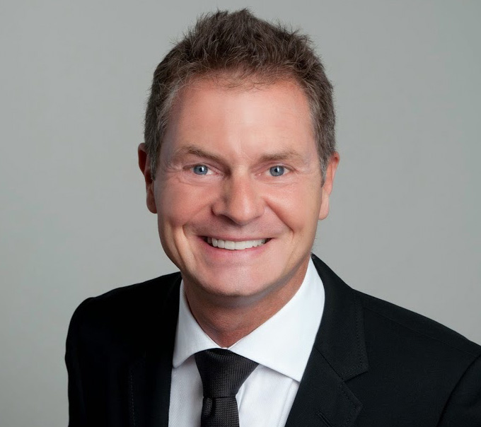 Dirk Kreuter, Sales-Trainer