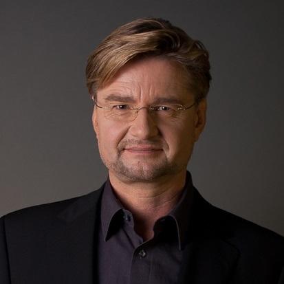 Markus Schwarzgruber, Geschäftsführer der mindHub GmbH
