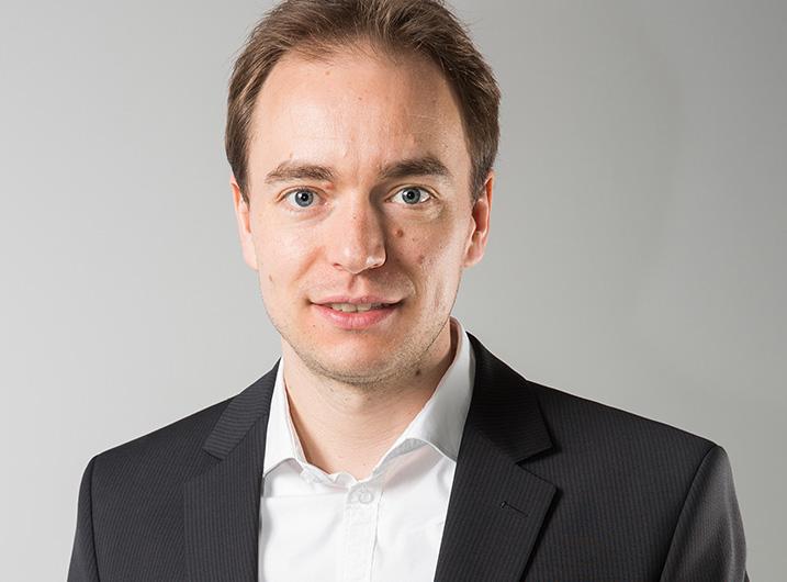 Thomas Klußmann, Internet-Unternehmer